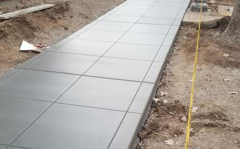Szén-dioxidból beton?