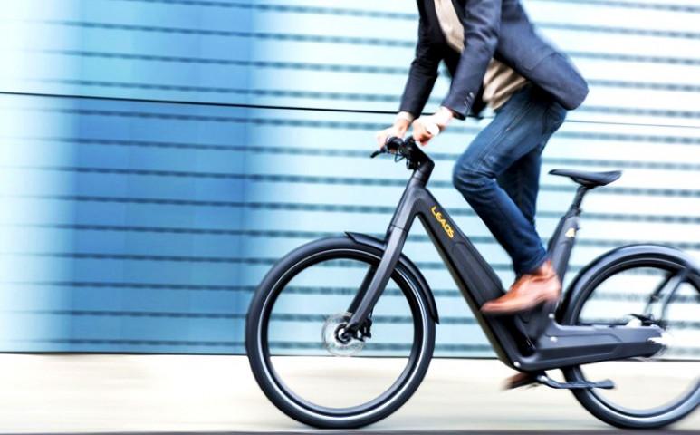 Támogatást adnak itthon az elektromos biciklik vásárlásához