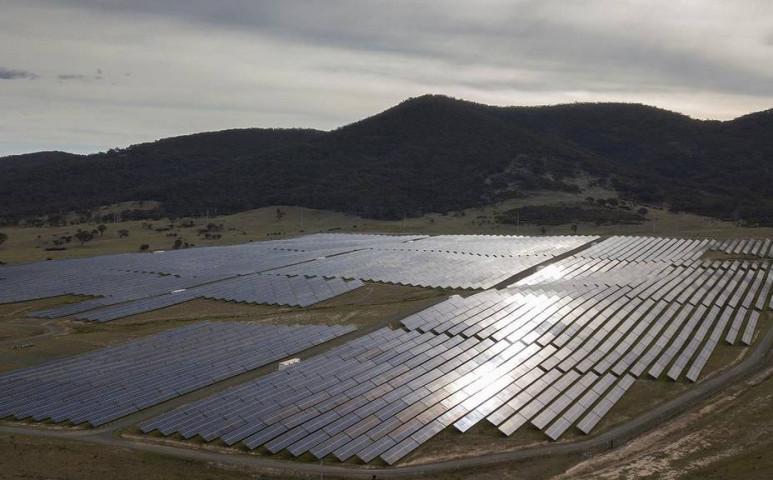 Nagy előrelépés a környezetbarát napelemek terén