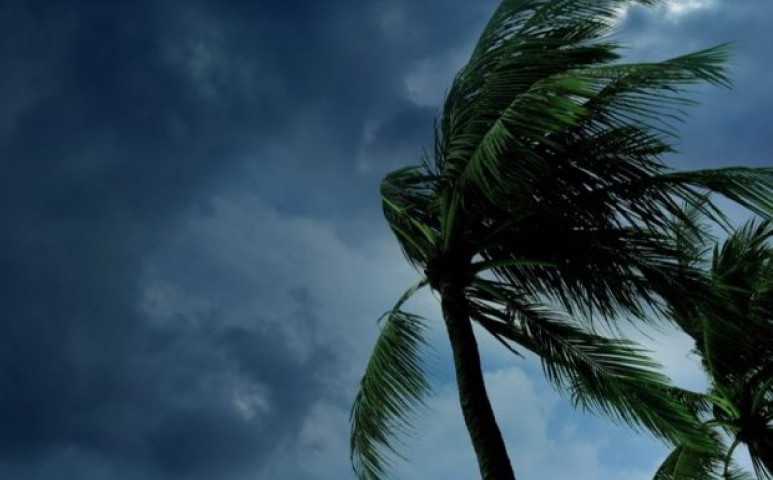 2020 hurrikánszezon - éledezik a 31. nevezett vihar is...