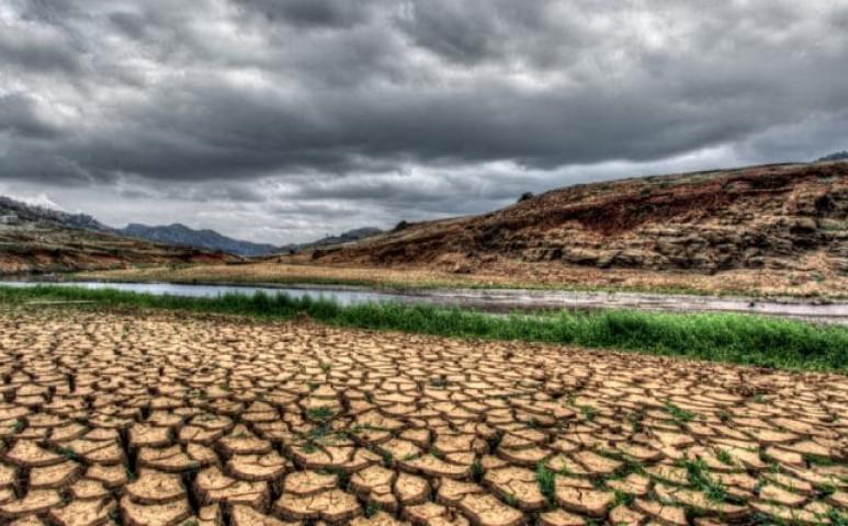 Madagaszkár katasztrófa felé robog