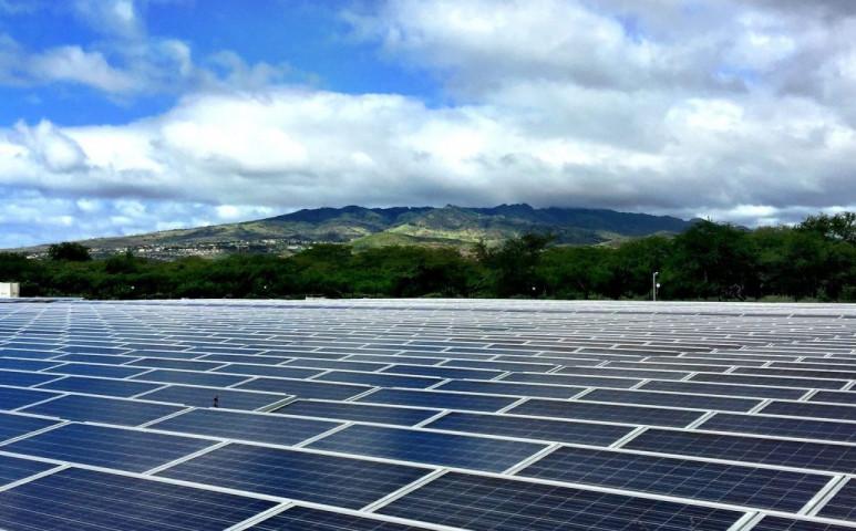 Bekövetkezett az áttörés, a napenergia olcsóbb mint a gáz!