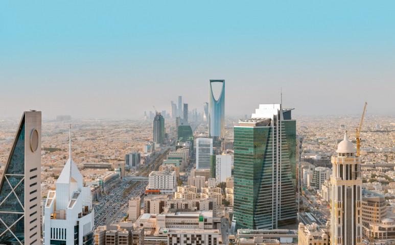 A Szaud-Arábiában valaha mért leghatalmasabb tornádó kelt életre