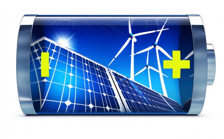 Áttörést értek el az energia tárolásában!