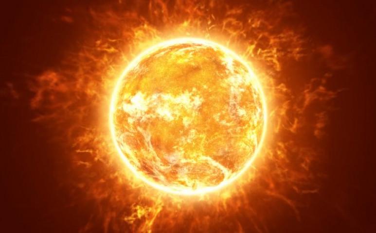 Működik a mesterséges Nap!