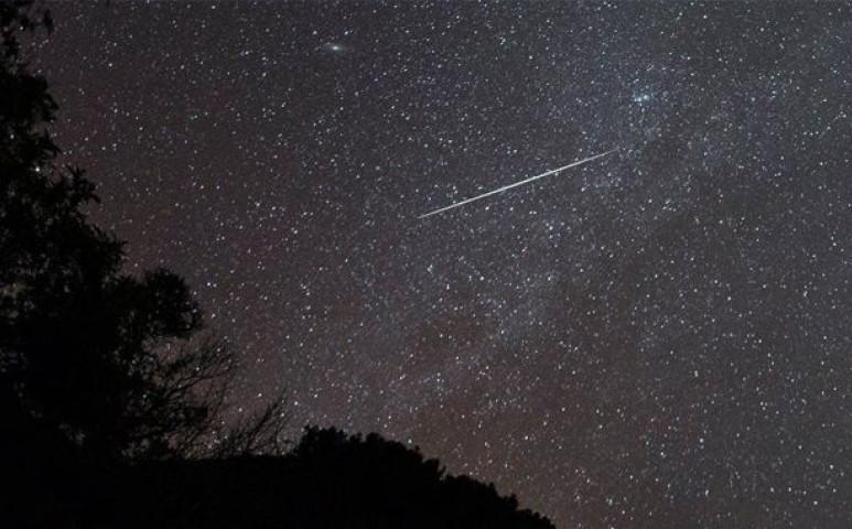 Nézzen az égre, itt vannak a Geminidák, az év utolsó meteorraja