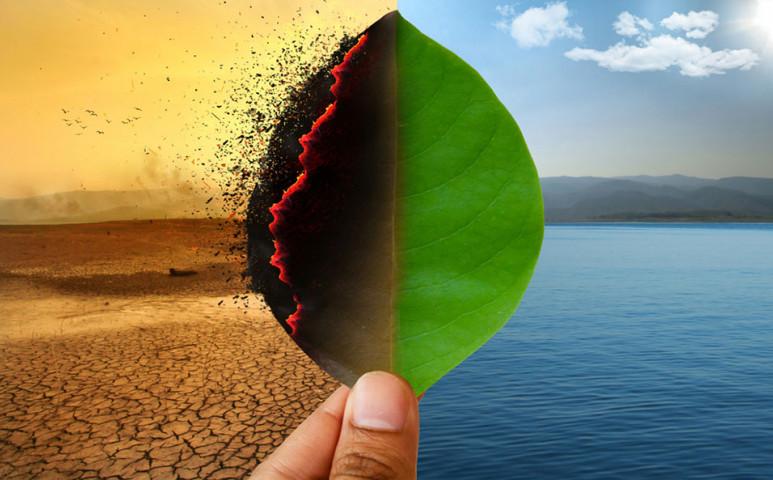 Filmek a klímaváltozásról