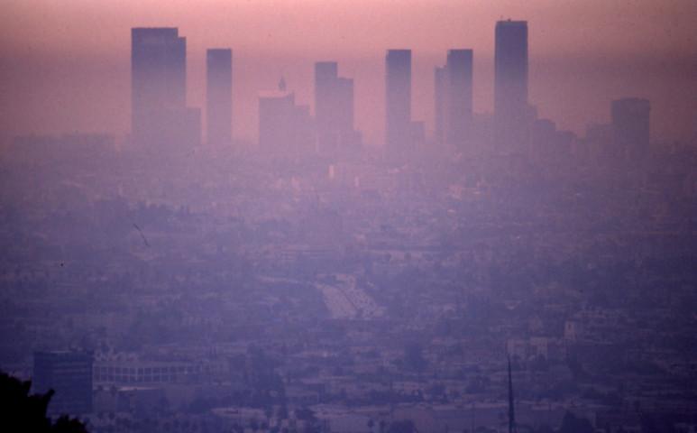 A légszennyezés vetélést okozhat