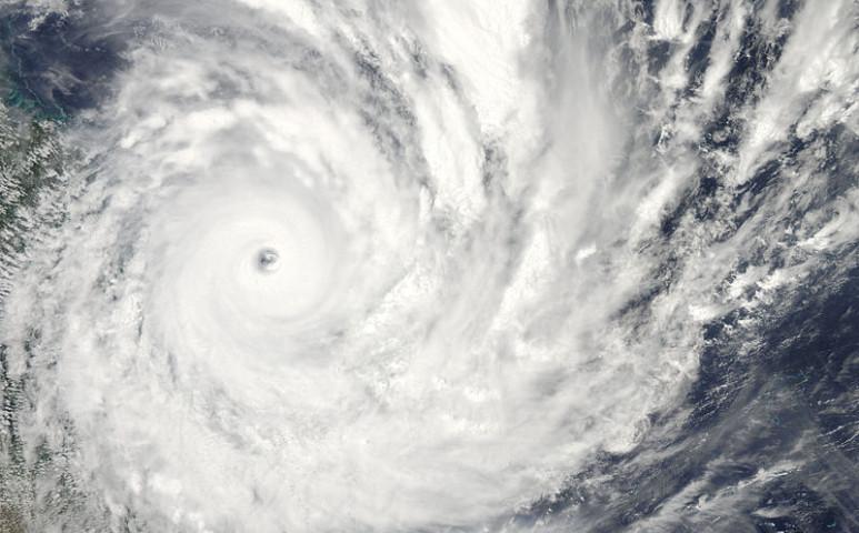 Egyre gyorsabbak a ciklonok a bolygón
