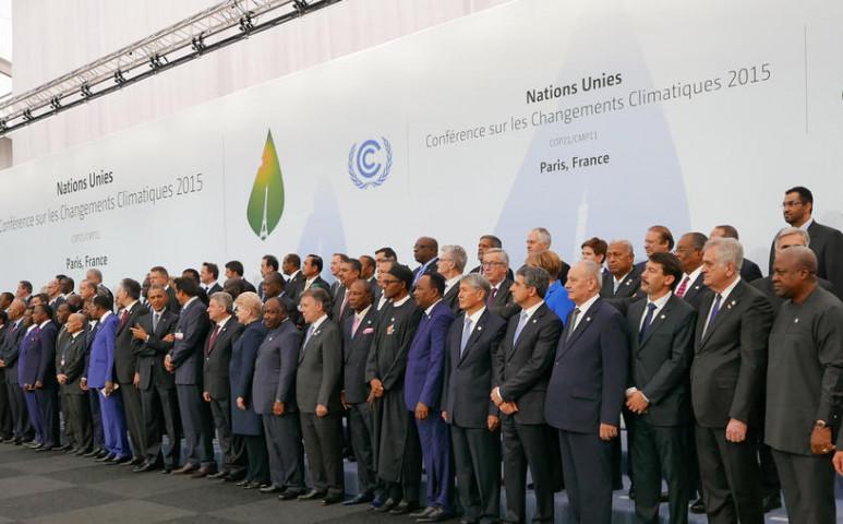 Biden visszatér a párizsi klímaegyezményhez és ez csak az első lépés