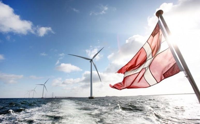 Dánia mesterséges szigeteket alkot a zöldhidrogén termelése érdekében