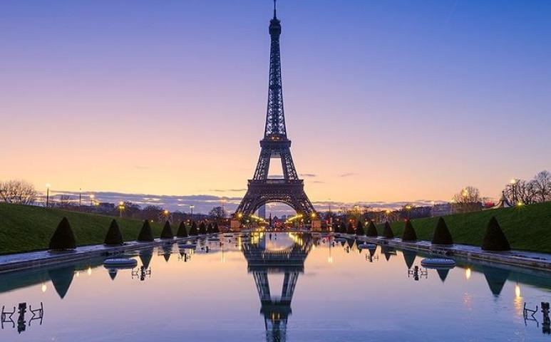 Párizsban utat tör magának a hidrogén
