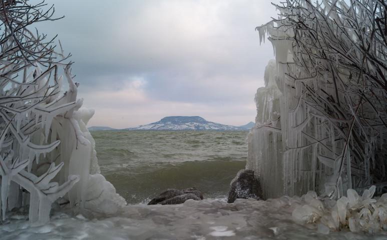 Jövő héten brutális hidegbetöréssel tér vissza a zord tél!