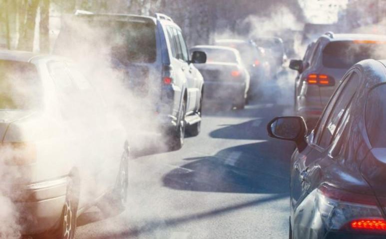 Minden ötödik ember haláláért a légszennyezettség felel
