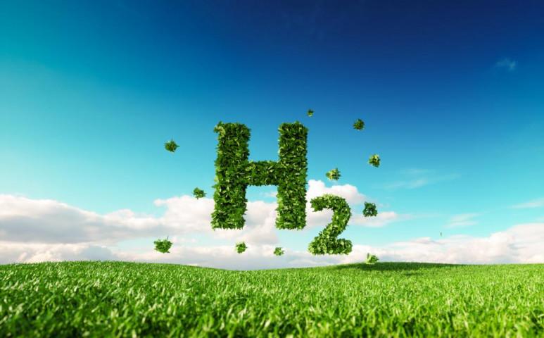 A jövő energiája a Nap - igen, de a jövő energiahordozója a hidrogén!