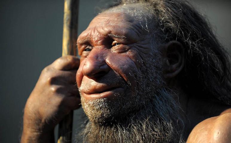 Egy klímaváltozás is nagyban hozzájárult a Neandervölgyi ember bukásához
