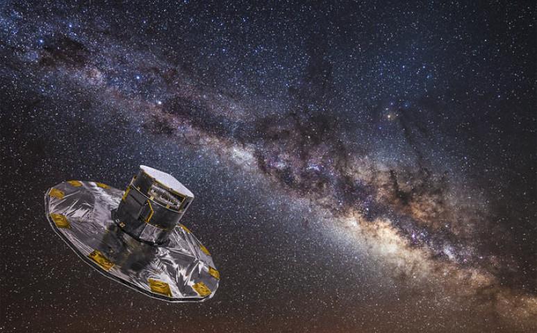 """Nagyon sok """"Föld"""" lehet a galaxisunkban, mégsem mehetünk sehova a saját katasztrófáink elől"""