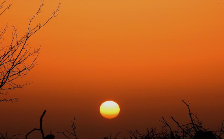 Napos, száraz idővel indul március