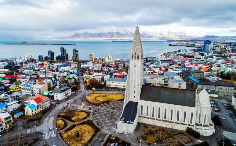 5500 földrengés Izlandon