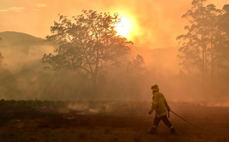 Pénzügyileg is fájóan érinti Ausztráliát a klímaváltozás, és ennek bizony rossz vége lehet