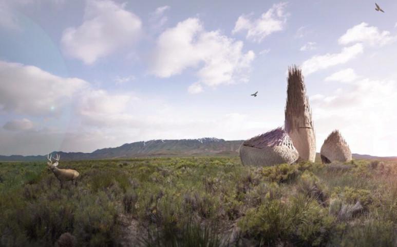 Ez lehet a jövő: a fenntartható ranch