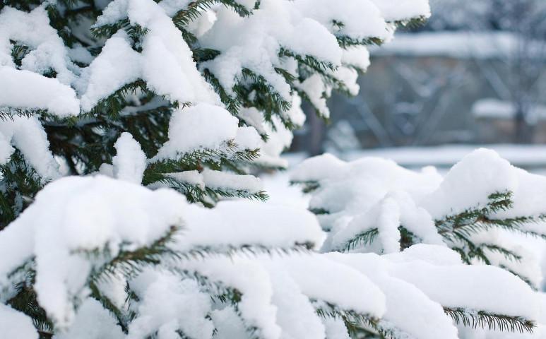 3 méternyi hó esett Romániában