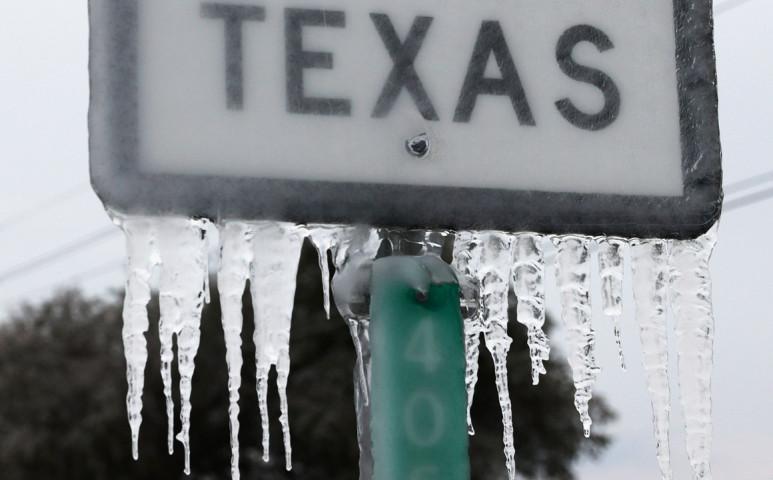 Az egyik legsúlyosabb katasztrófa volt a februári fagy Texas történetében