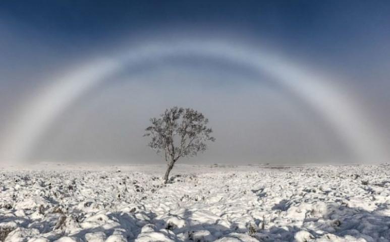 A ködszivárvány