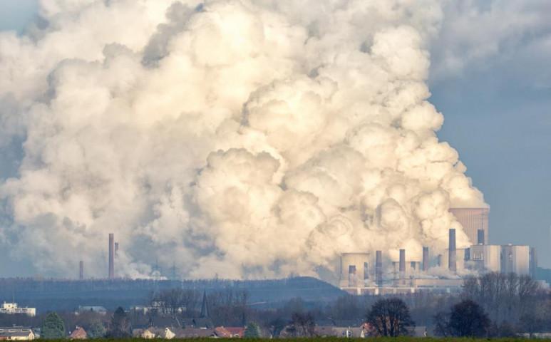 Azt vártuk javulni fog, de csak rosszabb lett a co2 kibocsátás