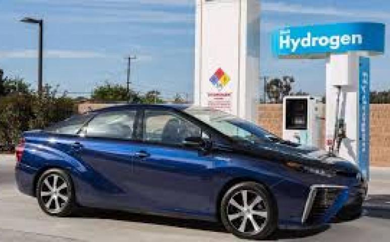 Műanyagból hidrogént = olcsó üzemanyag