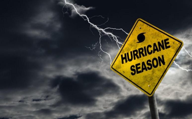 Már most figyelmeztetnek: hiperintenzív lesz a 2021-es Atlanti hurrikánszezon