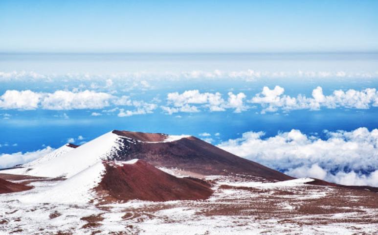 Mozgolódik a világ leghatalmasabb aktív vulkánja, a Mauna Loa