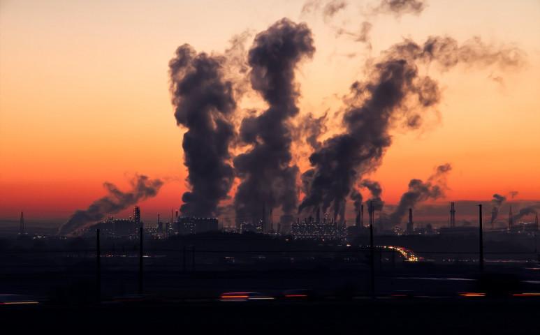 Biden megígérte, hogy az USA 2030-ra 50%-kal vesz vissza károsanyag-kibocsátásából