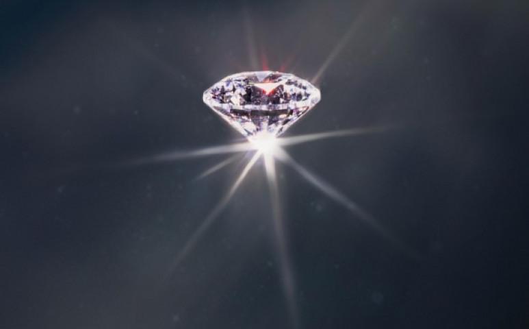 Levegőből gyémánt? Igen!
