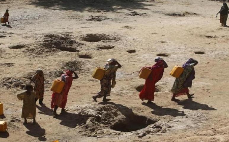 Az eddigi legnagyobb elvándorlásra számít Szomália az aszályok mértéke miatt