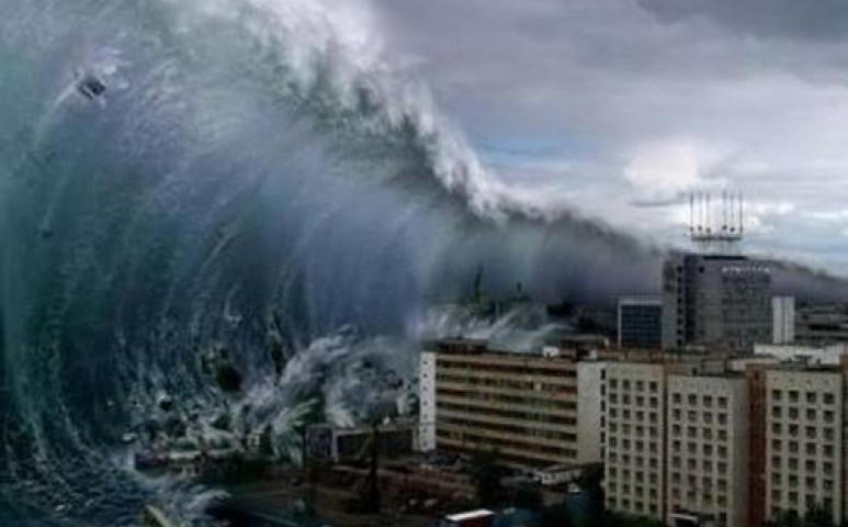 Jelentősen megugrott a cunamiveszély egy új kutatás adatai alapján