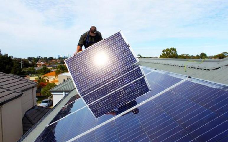 Megint rekord született a napelemek hatékonysága terén