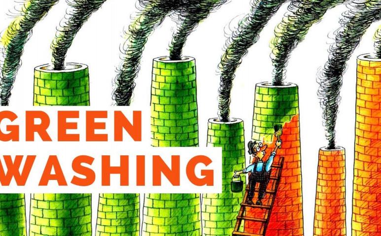 A zöldre mosott termékek csapdája