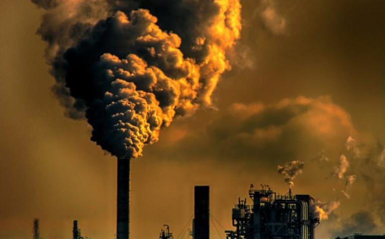 10%-kal csökkent a károsanyag-kibocsátás az EU-ban, de mi nem lehetünk túl büszkék...