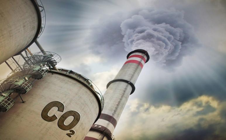 A légköri szén-dioxid szintre érzékenyebb a klíma, mint azt eddig gondoltuk- nagyobb lehet a felmelegedés mértéke...