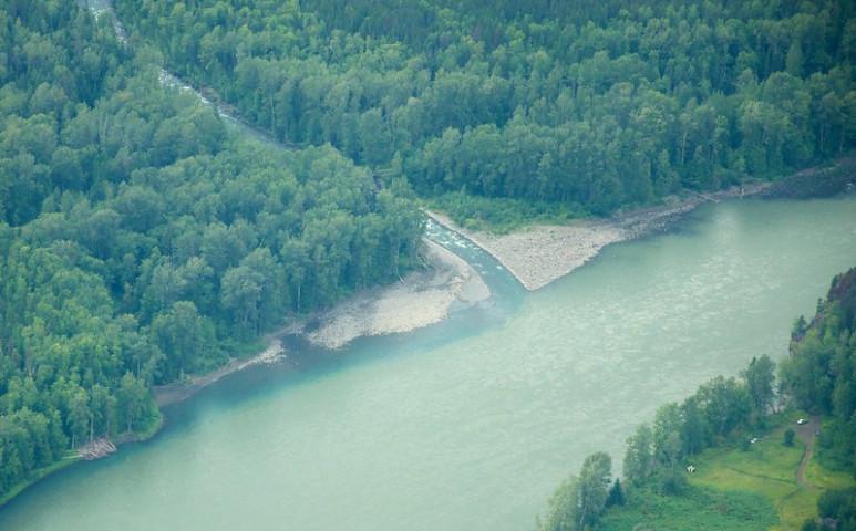 Kanadában kiürítenek több települést is az esőzések miatti áradások kapcsán