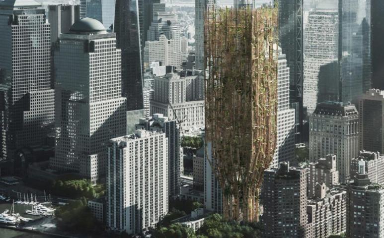 Ezek lehetnek a jövő felhőkarcolói