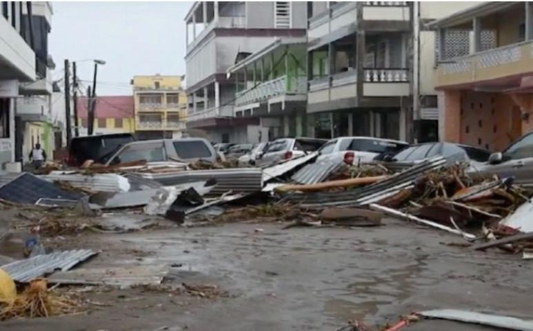 Gambiában a tomboló szél 10 halálos áldozatot szedett