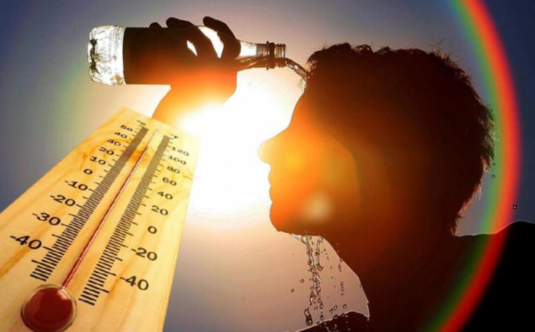 Törökországban megdőlt az itt valaha mért legmelegebb nap rekordja