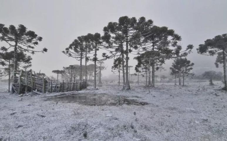 Hidegbetörések sorával küszködik Brazília