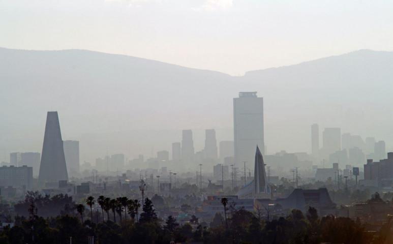 Néhány város kibocsátása adja az emberiség károsanyag-kibocsátásának több, mint felét