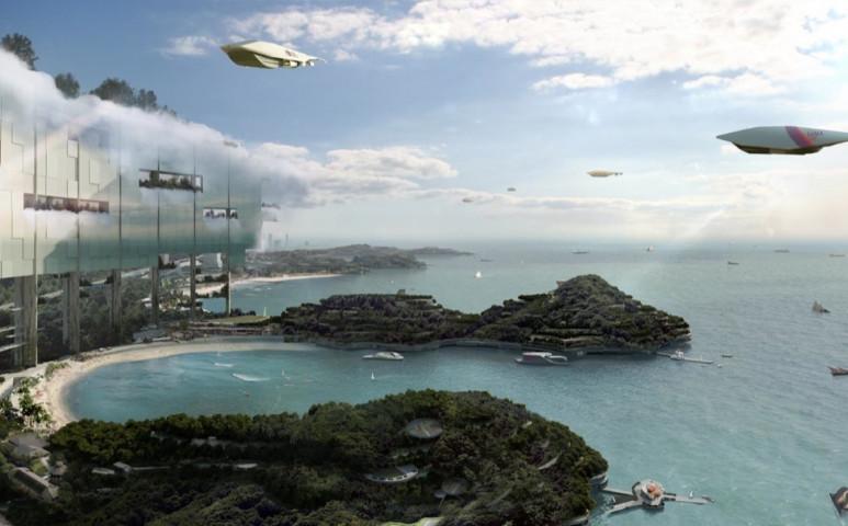Akarja tudni milyen lesz az idő 2050-ben?