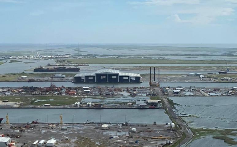 Ida mélyütést vitt be az olajiparnak is - a mexikói öbölben mindenképpen