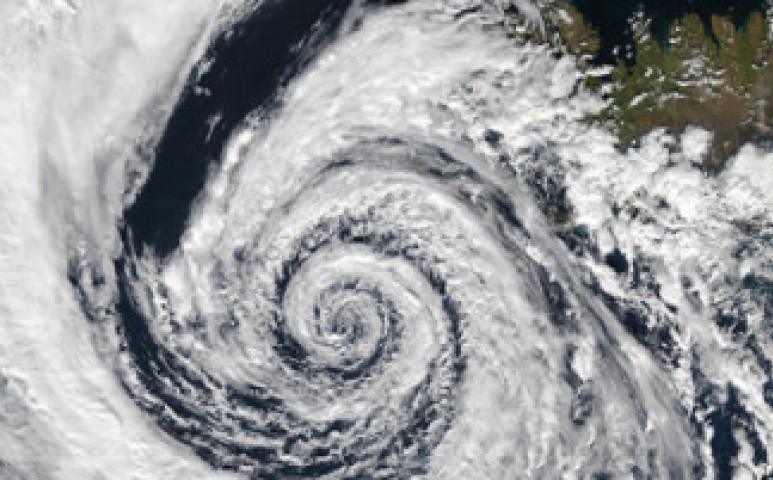A Coriolis-erő
