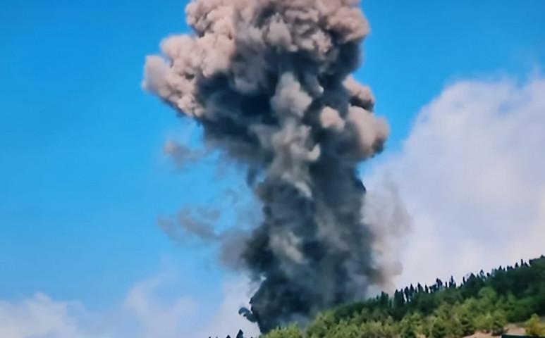 Kitört a Kanári-szigetek vulkánja